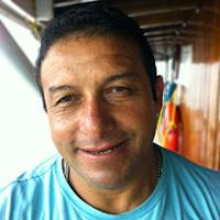 Profile image of Antônio Monteiro